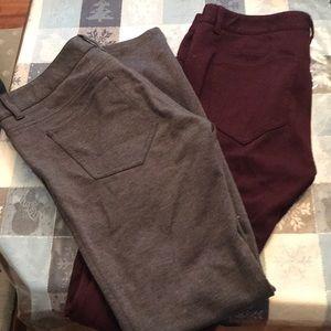 Ny & co leggings